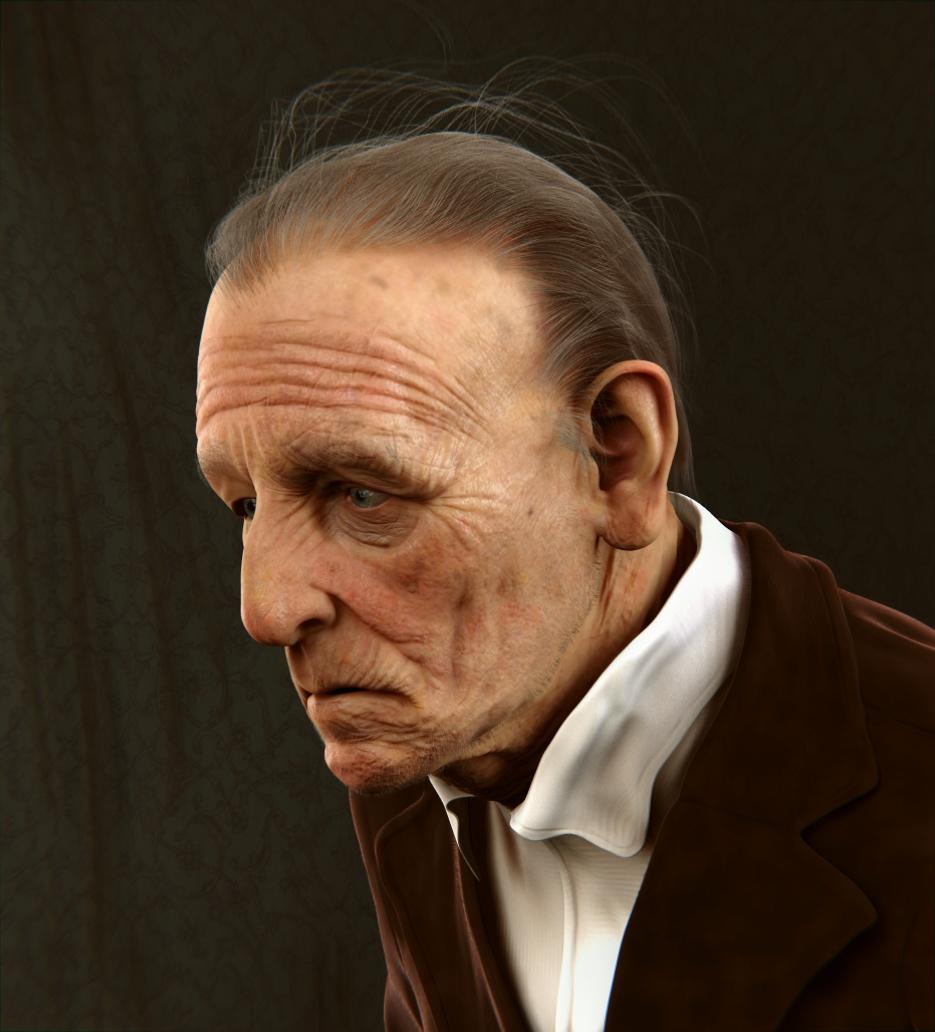 ..:::: تنهایی، خطر مرگ زودرس سالمندان را افزایش می دهد ::::..