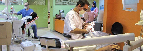 Iranian Dentistry Prowess on Display