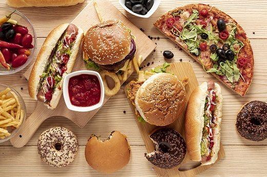 خطرناکترین غذاها برای شام که از محبوبیت بالایی برخوردار هستند